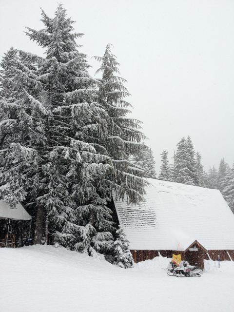 Ski Bowl 4