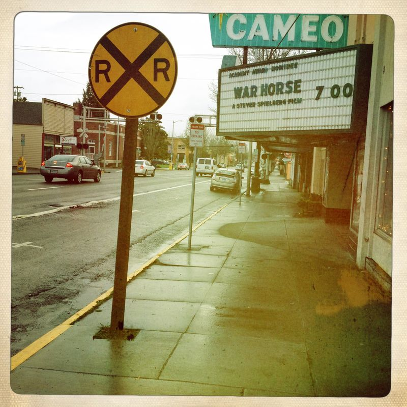 Cameo Theater 2