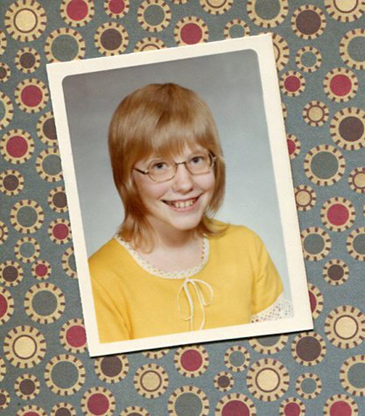 Bridget 5th grade