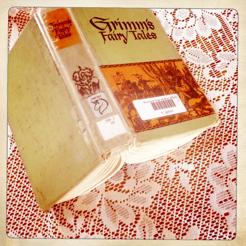 Grimms Fairy Tales 1