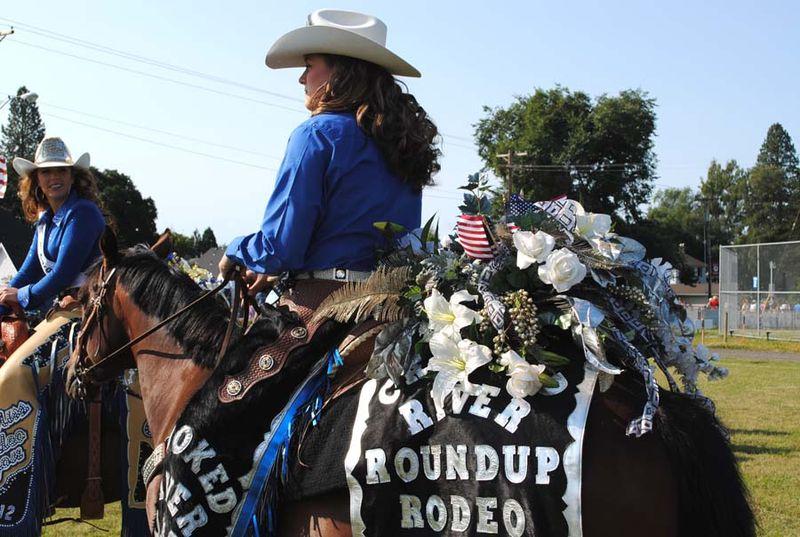 Rodeo Queens 6