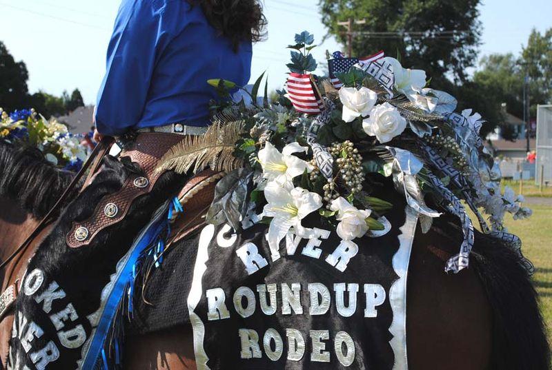 Rodeo Queens 7