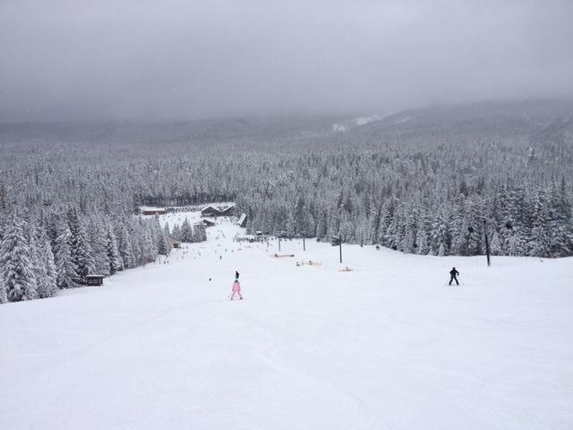 Ski Bowl 5