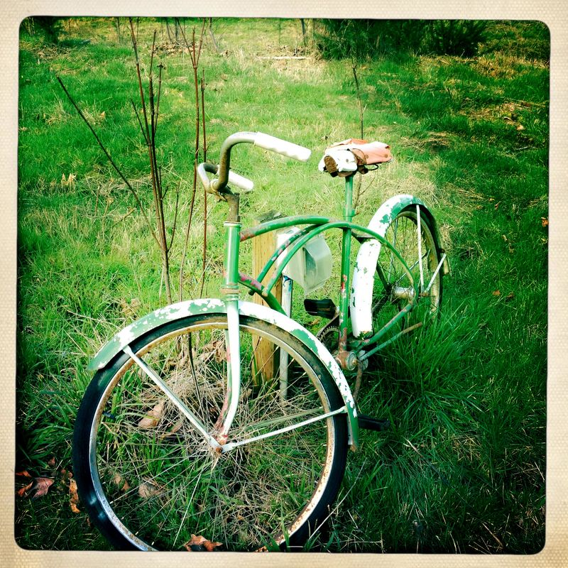 Old Bike 4 Hipsta