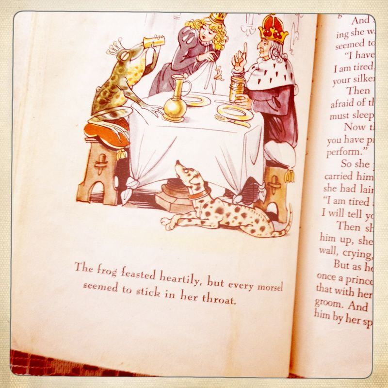 Grimms Fairy Tales 2