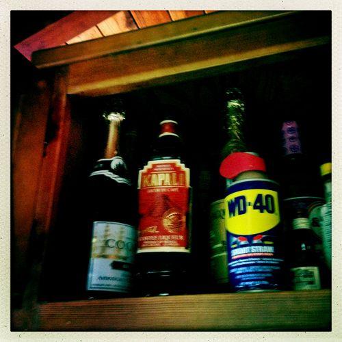 Booze 2