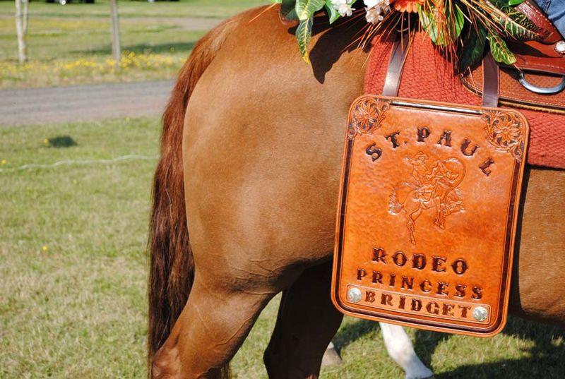 Rodeo Namesake