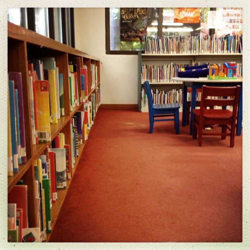 Library Newberg 3