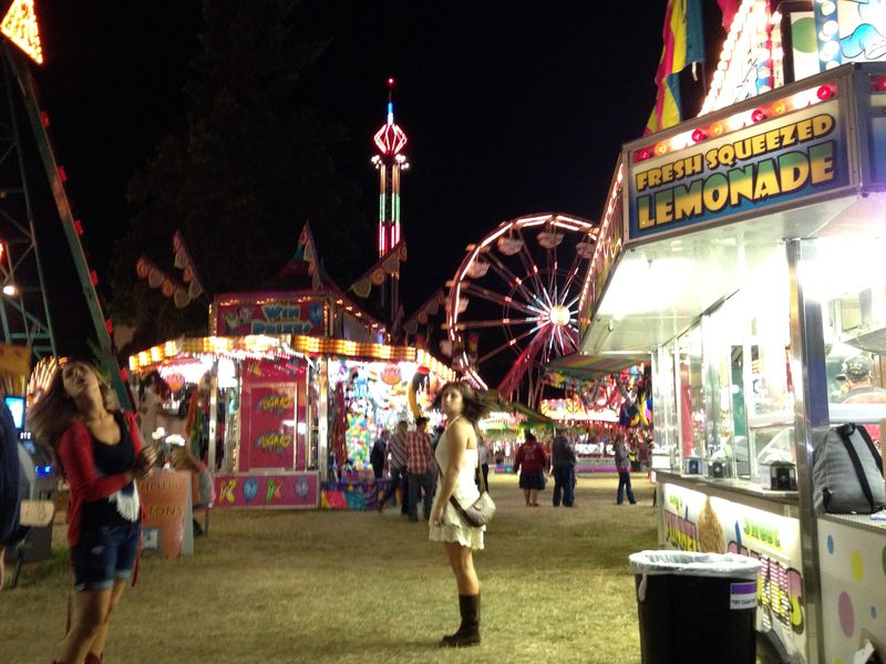 St. Paul Fair 1