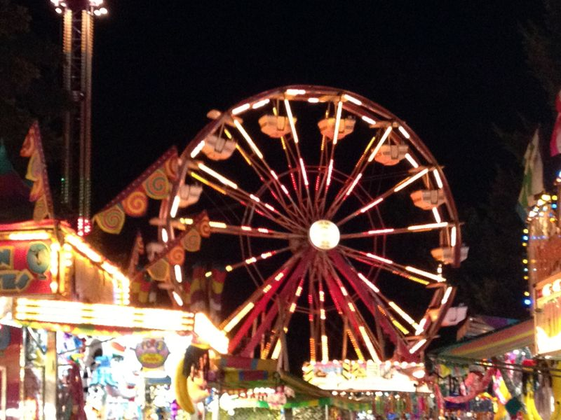 St. Paul Fair 2