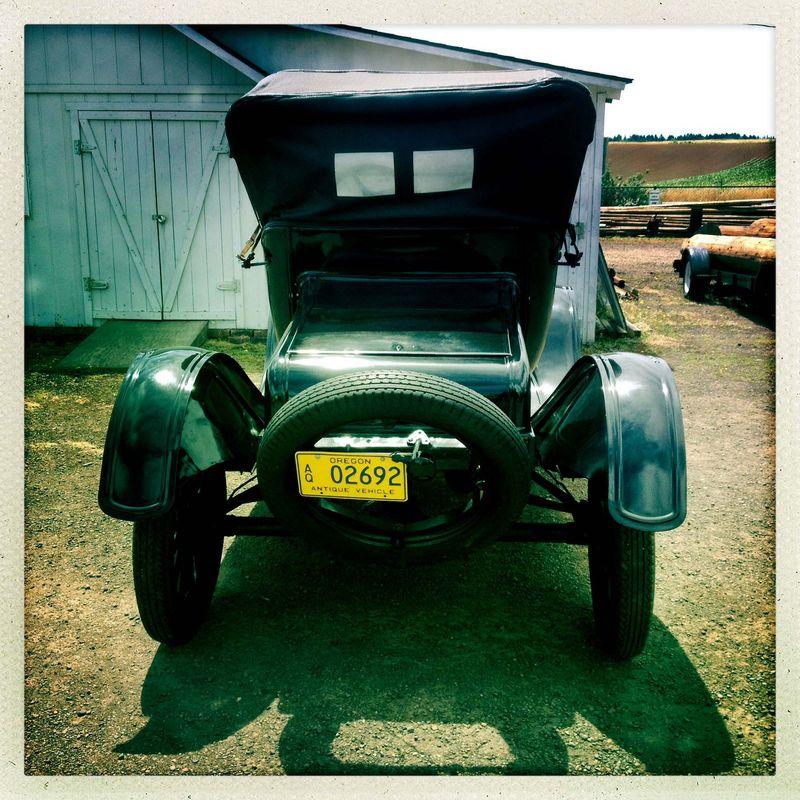 SO Model T 4