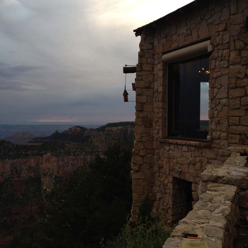 SO13 North Rim Lodge