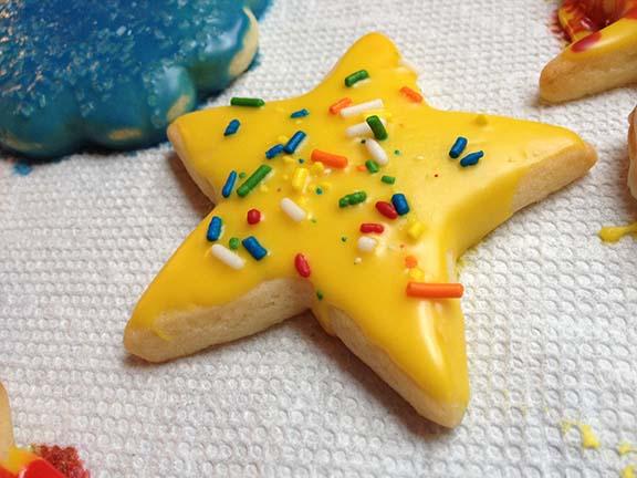 SO 16 Cookies
