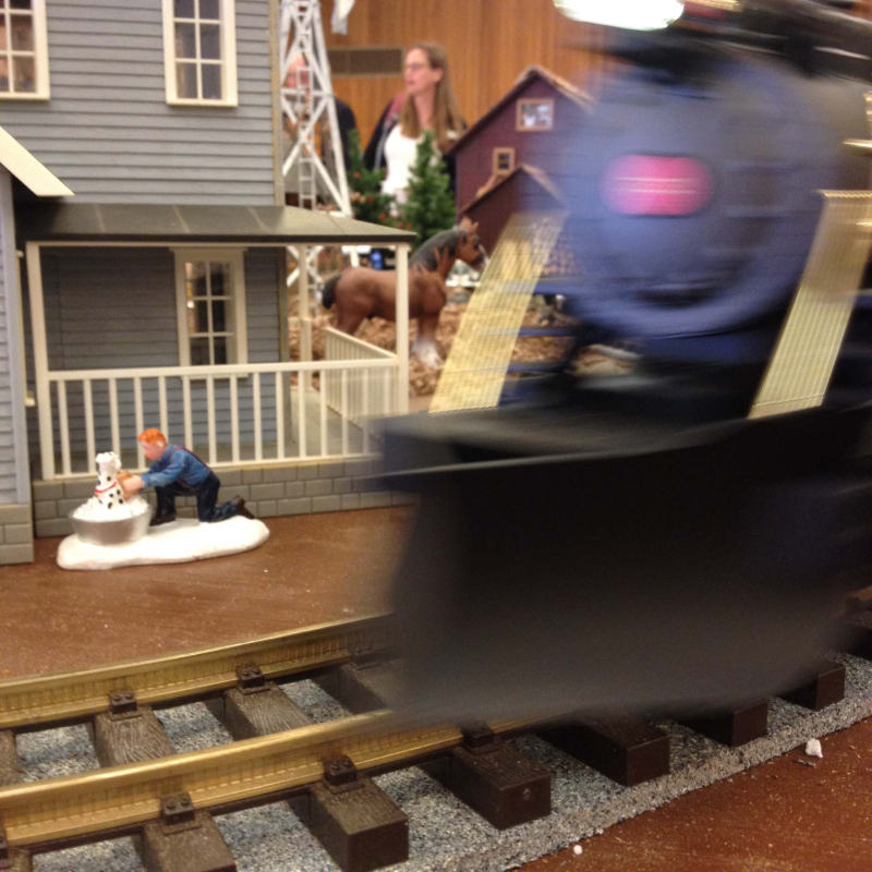 4 SO Trains