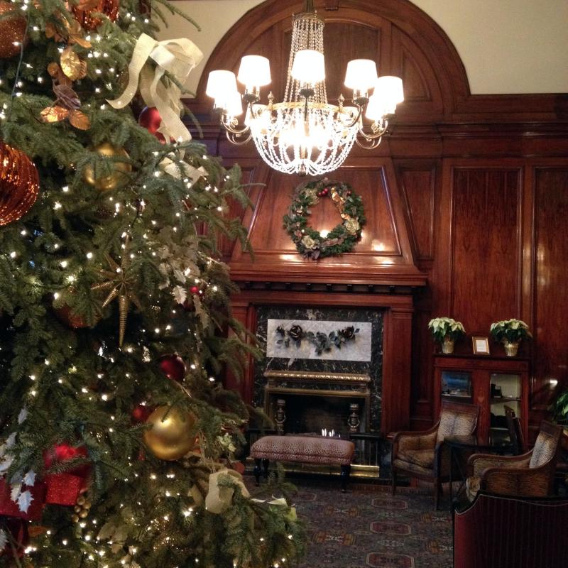 SO Bensen Hotel Lobby 3