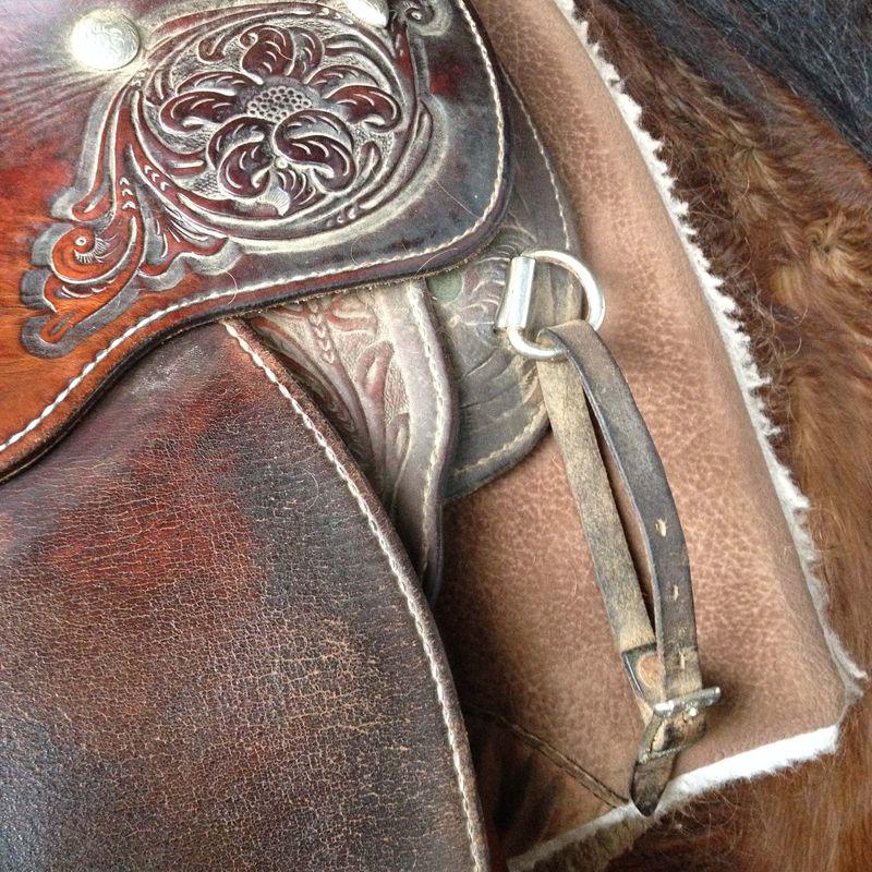 SO Saddle2785