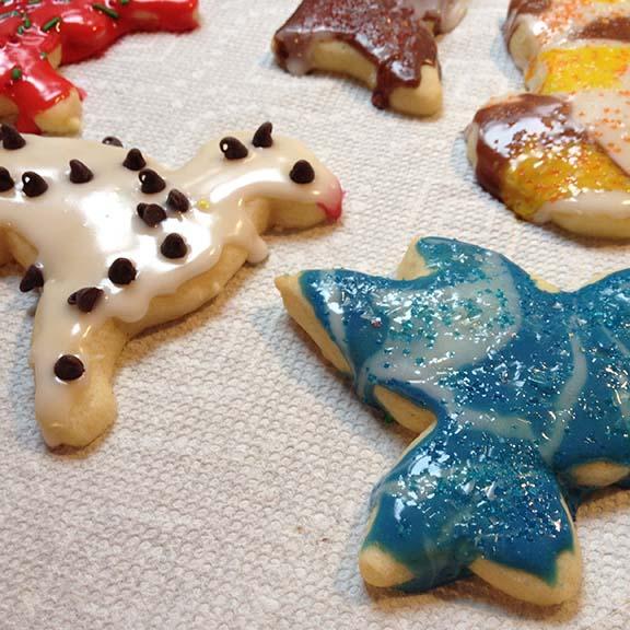 SO 15 Cookies