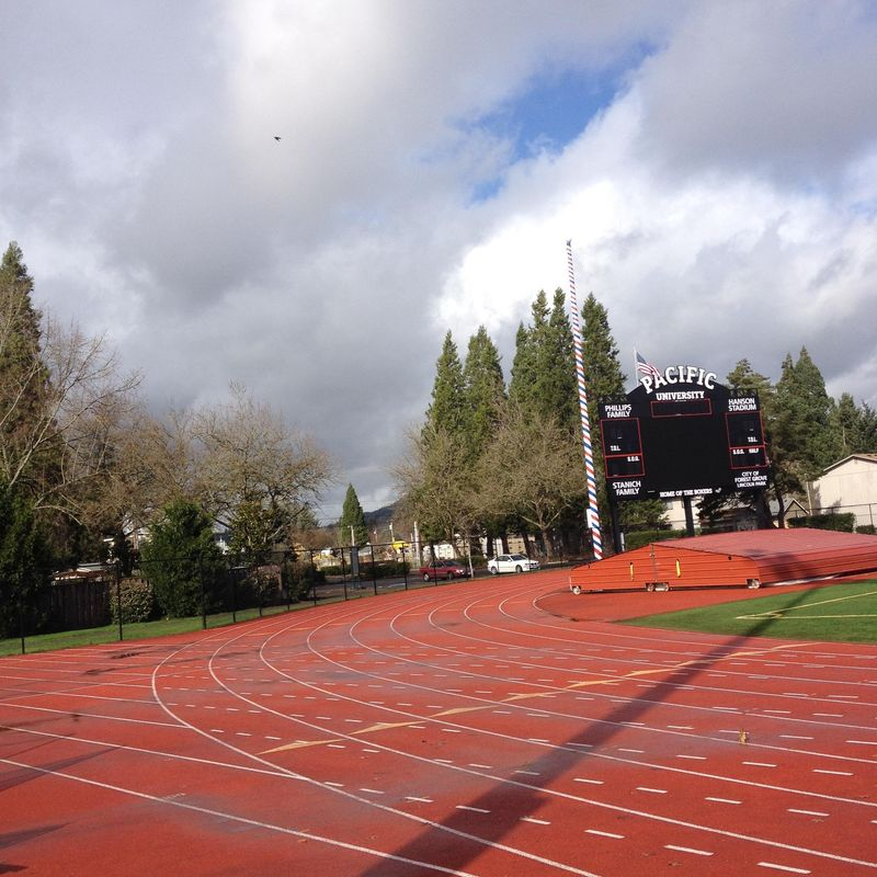 SO 4.5 PU Track&Field