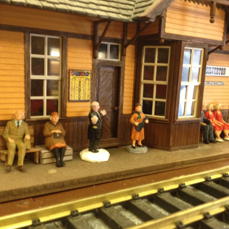 5 SO Trains