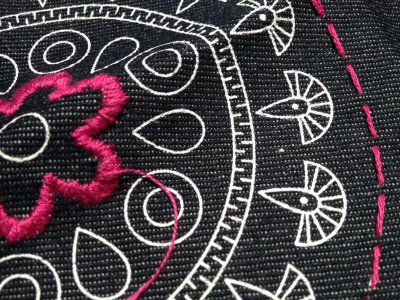 SO Stitching