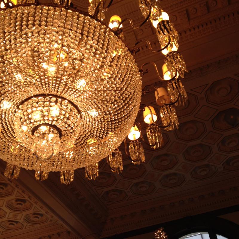 SO Bensen Hotel Lobby 1
