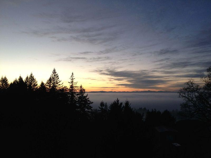 SO Setting Sun Valley Fog