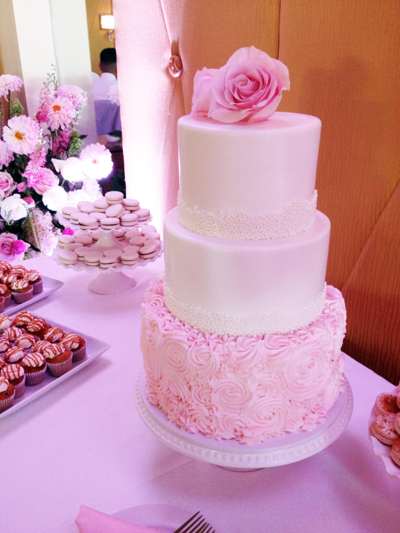 27-Wedding Cake